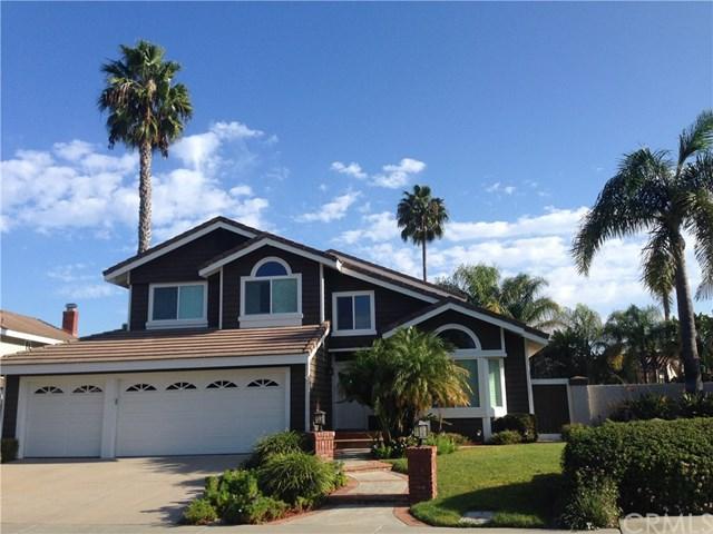 7 Malibu, Laguna Niguel, CA 92677 (#OC17238635) :: DiGonzini Real Estate Group