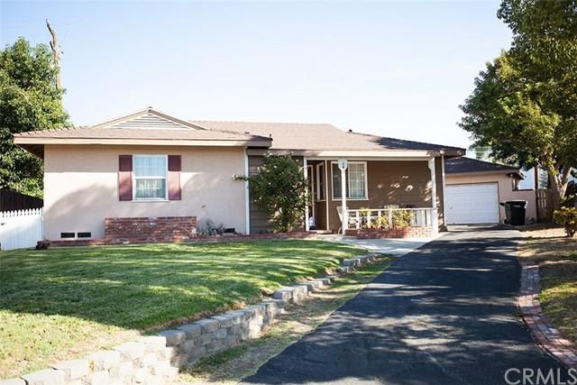 163 W Casad Street, Covina, CA 91723 (#CV17237940) :: RE/MAX Masters