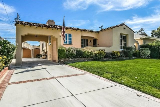 340 W Linden Avenue, Burbank, CA 91506 (#BB17238827) :: Prime Partners Realty