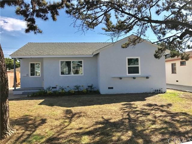 12714 Vultee Avenue, Downey, CA 90242 (#DW17238837) :: Kato Group