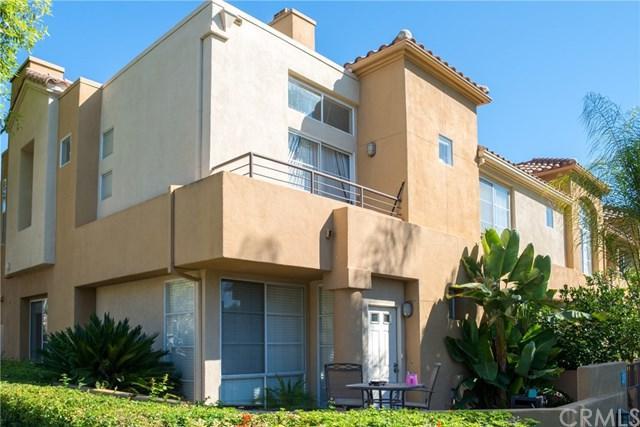 23 Mariah, Aliso Viejo, CA 92656 (#OC17238840) :: DiGonzini Real Estate Group