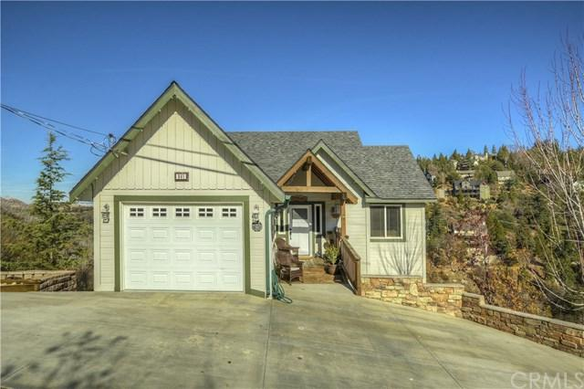 941 Trinity, Lake Arrowhead, CA 92352 (#EV17238884) :: Angelique Koster
