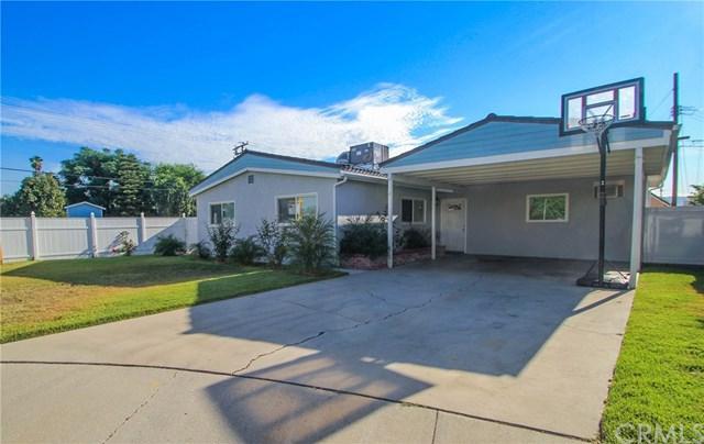 15146 Flanner Street, La Puente, CA 91744 (#DW17238914) :: RE/MAX Masters