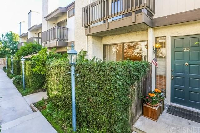 4222 Troost Avenue #23, Studio City, CA 91604 (#SR17238871) :: Prime Partners Realty