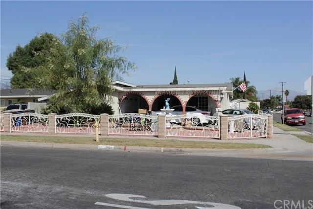 14287 Blackwood Street, La Puente, CA 91746 (#AR17238989) :: RE/MAX Masters