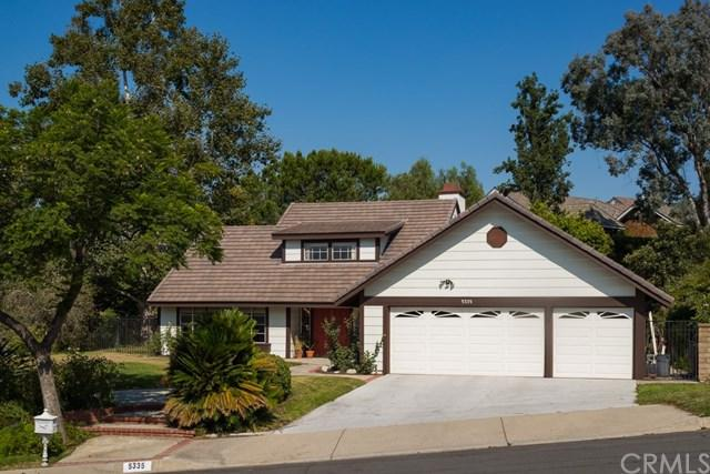 5335 Paseo Caliente, Yorba Linda, CA 92887 (#PW17239047) :: Ardent Real Estate Group, Inc.