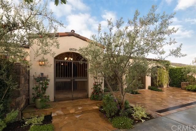 4639 Orrington Road, Corona Del Mar, CA 92625 (#OC17238780) :: Teles Properties | A Douglas Elliman Real Estate Company