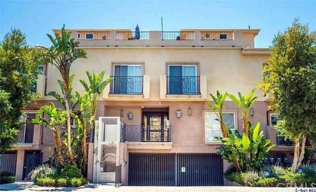5625 Farmdale Avenue #12, North Hollywood, CA 91601 (#317006953) :: Prime Partners Realty