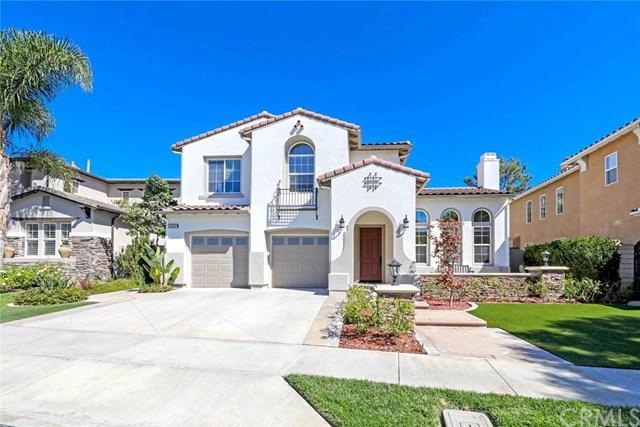 6917 Costero Vientos, San Clemente, CA 92673 (#OC17238097) :: Teles Properties | A Douglas Elliman Real Estate Company