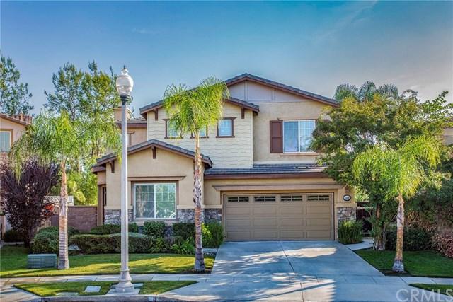 1884 Richards Place, Upland, CA 91784 (#IG17238363) :: Mainstreet Realtors®