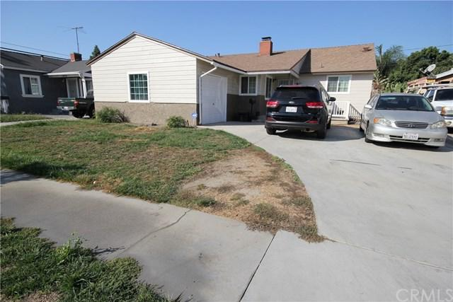 13309 Lefloss Avenue, Norwalk, CA 90650 (#PW17239132) :: Kato Group