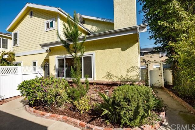 2426 Gramercy Avenue, Torrance, CA 90501 (#PV17237457) :: Erik Berry & Associates