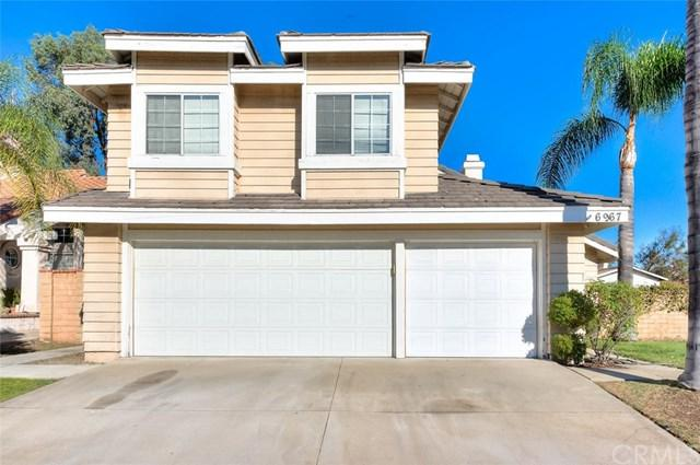 6967 Roma Place, Rancho Cucamonga, CA 91701 (#SW17239241) :: Carrington Real Estate Services