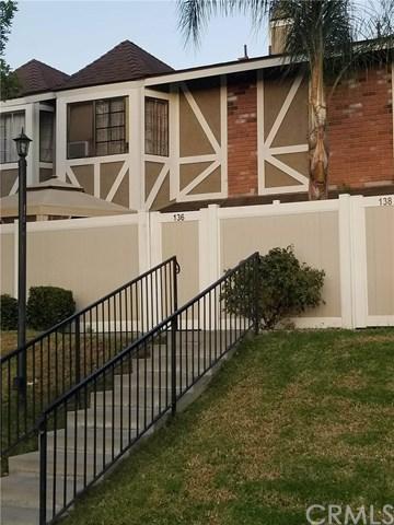 136 Albert Street, La Puente, CA 91744 (#CV17238777) :: RE/MAX Masters