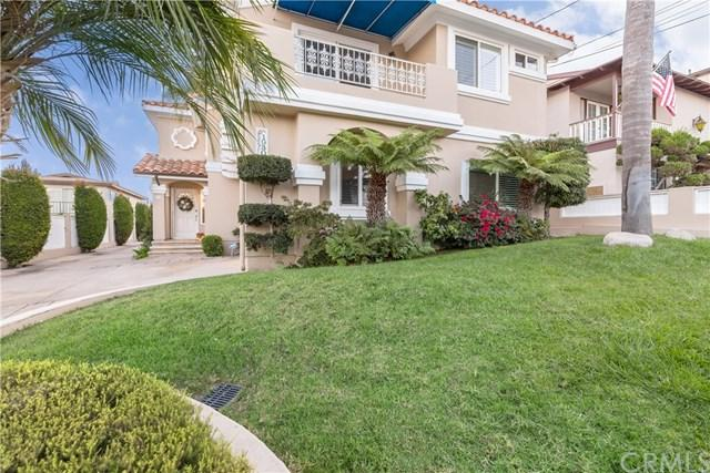 1930 Gates Avenue A, Redondo Beach, CA 90278 (#SB17239124) :: Erik Berry & Associates