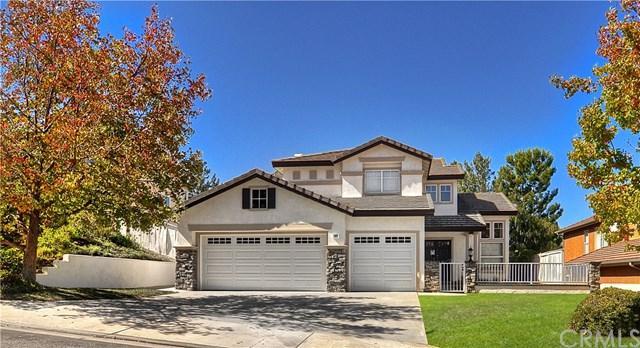 937 S Hanlon Way, Anaheim Hills, CA 92808 (#PW17238302) :: Ardent Real Estate Group, Inc.