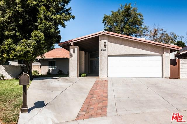 9551 Gladbeck Avenue, Northridge, CA 91324 (#17281668) :: Fred Sed Realty