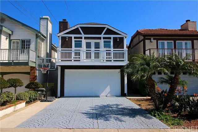 1606 Wollacott Street, Redondo Beach, CA 90278 (#SR17238633) :: Erik Berry & Associates