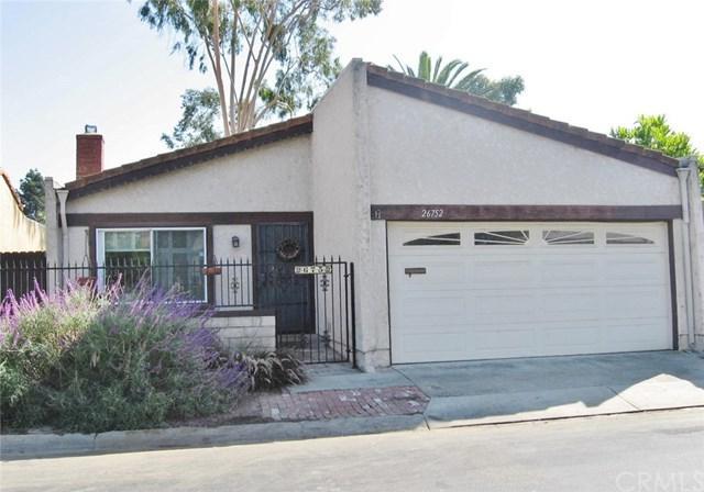 26752 Via El Socorro, San Juan Capistrano, CA 92675 (#CV17239210) :: Berkshire Hathaway Home Services California Properties