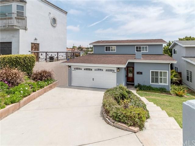 618 W Elm Avenue, El Segundo, CA 90245 (#SB17239397) :: Erik Berry & Associates