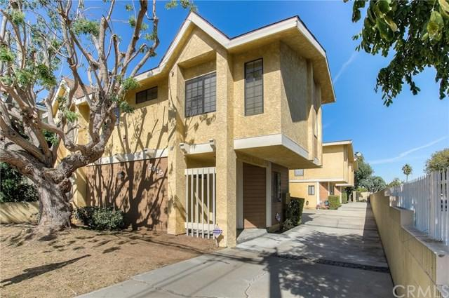 2015-1 Vanderbilt Lane #1, Redondo Beach, CA 90278 (#SB17234125) :: Erik Berry & Associates