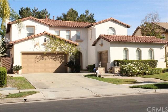 2941 Arboridge Court, Fullerton, CA 92835 (#PW17238852) :: Ardent Real Estate Group, Inc.
