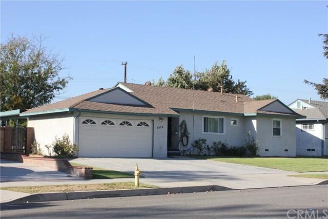 1513 S Sunkist Avenue, West Covina, CA 91790 (#PW17239436) :: RE/MAX Masters