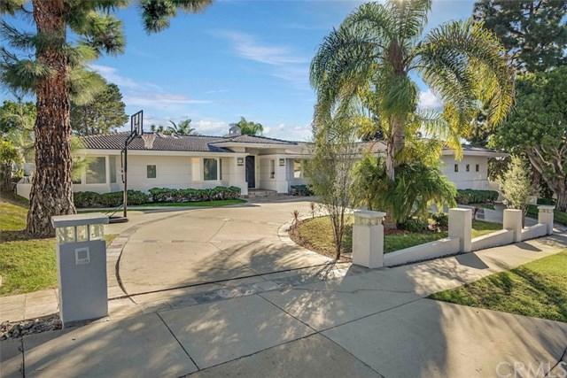 6978 Crest Road, Rancho Palos Verdes, CA 90275 (#PV17239466) :: Erik Berry & Associates