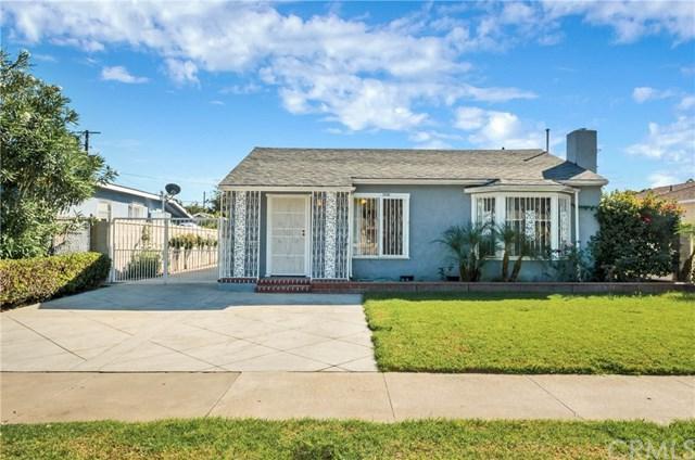1206 W Chestnut Avenue, Santa Ana, CA 92703 (#OC17237602) :: Teles Properties | A Douglas Elliman Real Estate Company