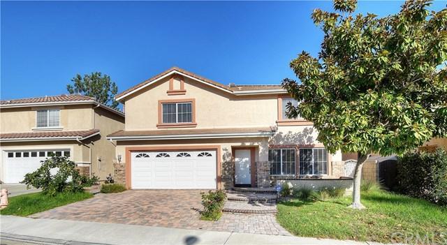 10 Hemingway Court, Rancho Santa Margarita, CA 92679 (#OC17237125) :: DiGonzini Real Estate Group
