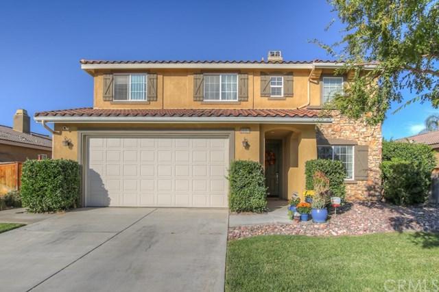 35551 Cloche Drive, Winchester, CA 92596 (#SW17237887) :: California Realty Experts