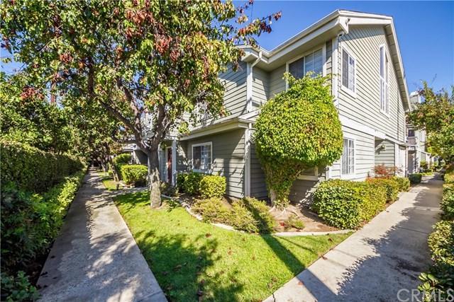 22031 S Main Street #28, Carson, CA 90745 (#SB17239522) :: Kato Group