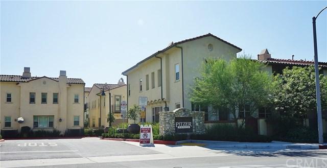 804 Citrus Court, Claremont, CA 91711 (#CV17238215) :: Cal American Realty