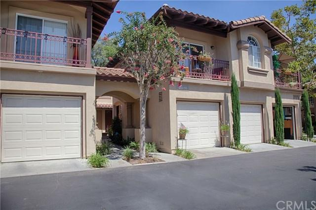 89 Pasto Rico, Rancho Santa Margarita, CA 92688 (#CV17239578) :: DiGonzini Real Estate Group