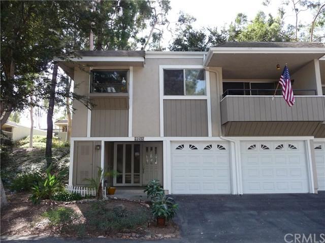 22452 Caminito Costa #3, Laguna Hills, CA 92653 (#OC17239586) :: Teles Properties | A Douglas Elliman Real Estate Company