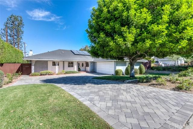 1009 Rolling Hills Drive, Fullerton, CA 92835 (#PW17238617) :: Ardent Real Estate Group, Inc.