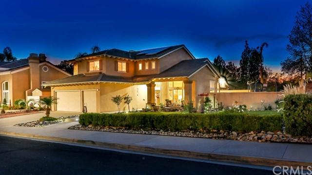 5676 Pasadena Court, Rancho Cucamonga, CA 91739 (#CV17239493) :: RE/MAX Masters