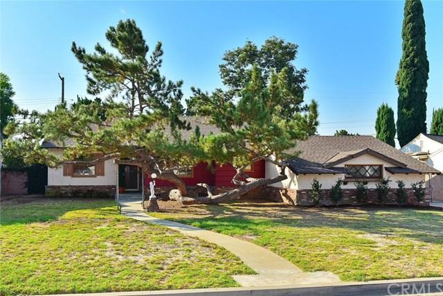 1338 E Thelborn Street, West Covina, CA 91790 (#CV17239612) :: RE/MAX Masters