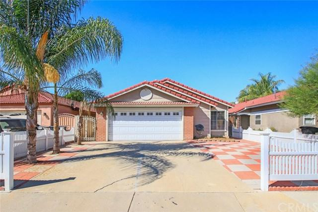15334 Murray Avenue, Chino Hills, CA 91709 (#TR17239624) :: RE/MAX Masters