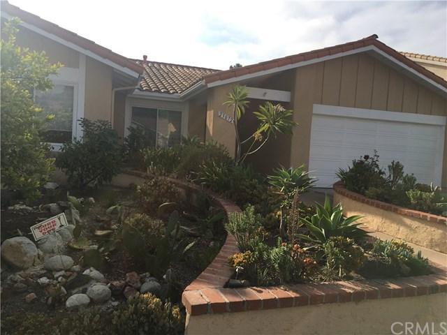 23072 Sonoita, Mission Viejo, CA 92691 (#OC17239633) :: Berkshire Hathaway Home Services California Properties