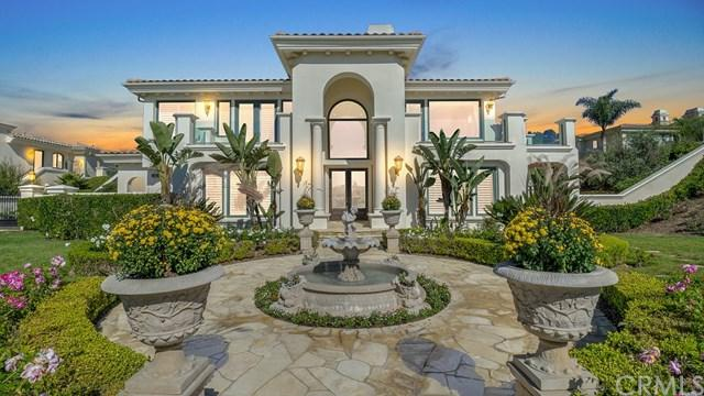 12 Via Del Cielo, Rancho Palos Verdes, CA 90275 (#PV17238572) :: Erik Berry & Associates