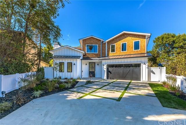 4957 Edgerton Avenue, Encino, CA 91436 (#SR17239543) :: Fred Sed Realty