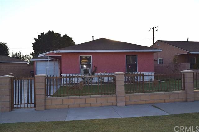 12019 Paddison Avenue, Norwalk, CA 90650 (#IG17239716) :: Kato Group