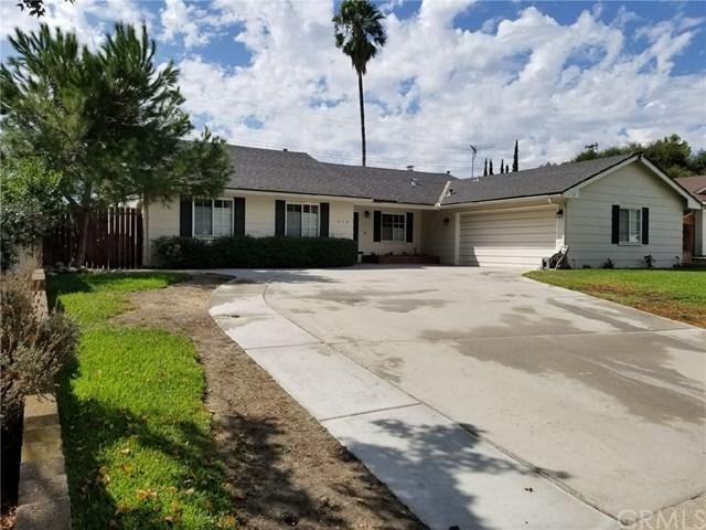 579 Converse Avenue, Claremont, CA 91711 (#CV17238813) :: Cal American Realty