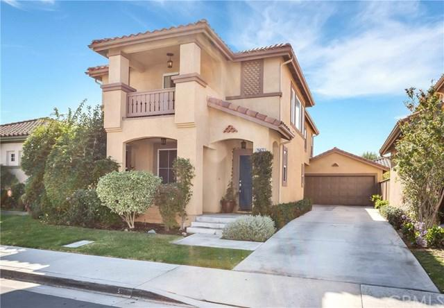 26422 Paseo Toscana, San Juan Capistrano, CA 92675 (#OC17239123) :: Berkshire Hathaway Home Services California Properties