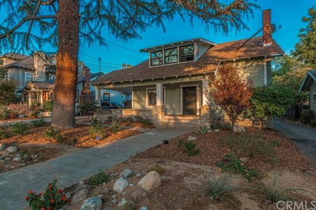 1130 Harvard Avenue, Claremont, CA 91711 (#CV17239514) :: Cal American Realty