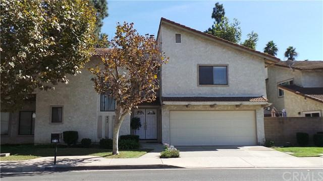 848 N Angelina Drive #848, Placentia, CA 92870 (#RS17239692) :: Ardent Real Estate Group, Inc.
