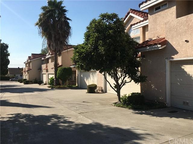 560 N 5th Street H, La Puente, CA 91744 (#TR17239729) :: RE/MAX Masters