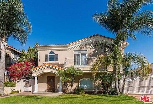 1141 Magnolia Avenue #7, Gardena, CA 90247 (#17281986) :: Millman Team