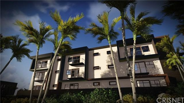 6065 Hazelhurst Place, North Hollywood, CA 91606 (#SR17239141) :: Prime Partners Realty